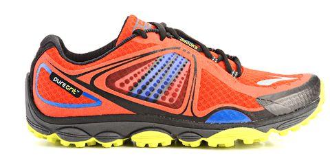Footwear, Product, Shoe, Sportswear, Athletic shoe, Orange, White, Running shoe, Line, Logo,