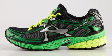 Footwear, Green, Product, Sportswear, Yellow, Athletic shoe, Shoe, Photograph, White, Running shoe,