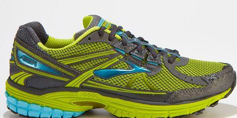 Footwear, Product, Shoe, Yellow, Green, Athletic shoe, Sportswear, White, Aqua, Line,