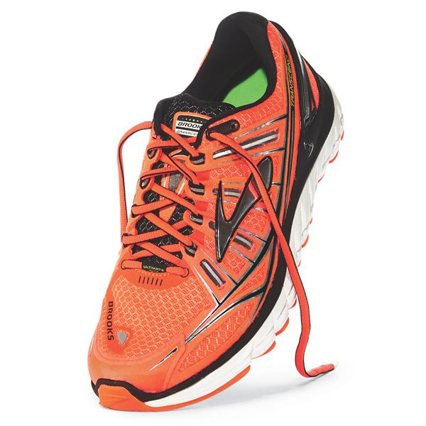 Brooks Transcend - Men's | Runner's World