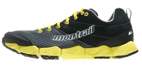 Footwear, Product, Yellow, Shoe, Sportswear, Athletic shoe, White, Line, Logo, Sneakers,