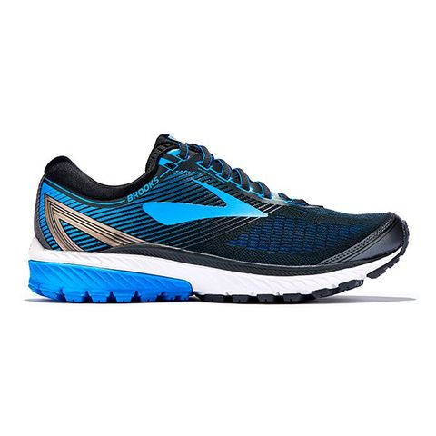 cba7e9b1cce mens running shoes Brooks Ghost 10