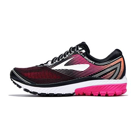 best womens running shoes Brooks Ghost 10