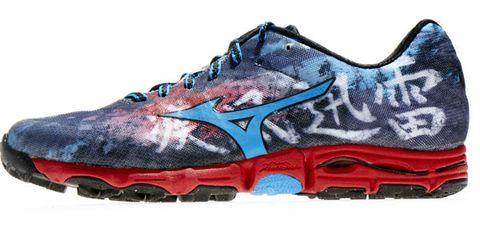 Footwear, Product, Shoe, Athletic shoe, Sportswear, White, Red, Carmine, Fashion, Magenta,