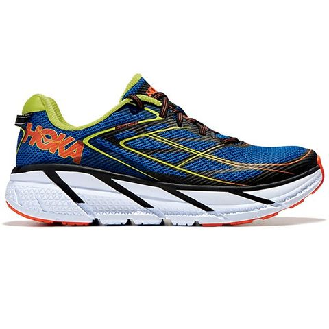 Hoka One One Clifton 3 Men S Runner S World
