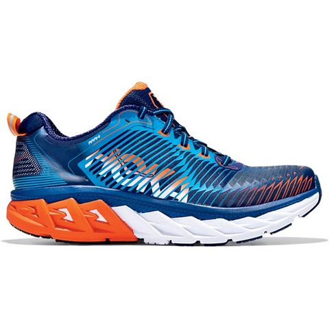 hoka one one arahi mens