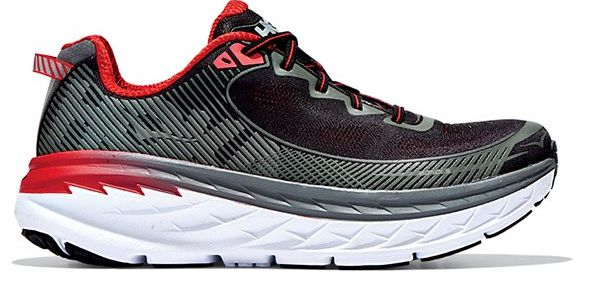 Hoka One One Bondi 5 - Men's | Runner's World