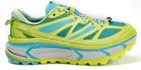 Footwear, Blue, Product, Shoe, Green, Yellow, Athletic shoe, White, Sportswear, Aqua,
