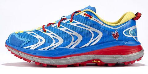 Blue, White, Athletic shoe, Carmine, Azure, Electric blue, Maroon, Walking shoe, Sneakers, Outdoor shoe,