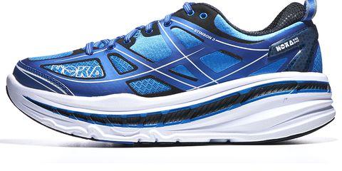 Footwear, Blue, Product, Shoe, Sportswear, Athletic shoe, White, Sneakers, Line, Light,