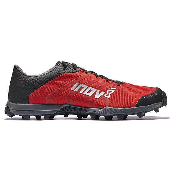 Inov8 X-Talon 225 Trail Running Shoes Green