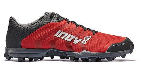 Footwear, Product, Shoe, Athletic shoe, White, Red, Sportswear, Logo, Font, Carmine,