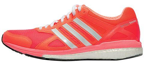 Footwear, Shoe, Product, Red, White, Sneakers, Sportswear, Line, Orange, Light,