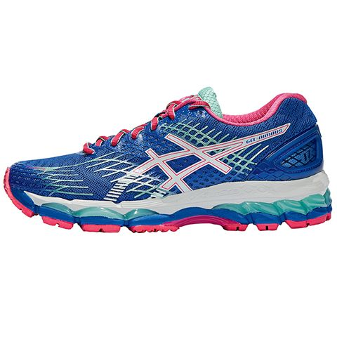 new style d508f e2e98 Asics Gel-Nimbus 17 - Women's | Runner's World