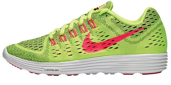 best value 95020 5a5b7 Nike Lunar Tempo - Women s   Runner s World