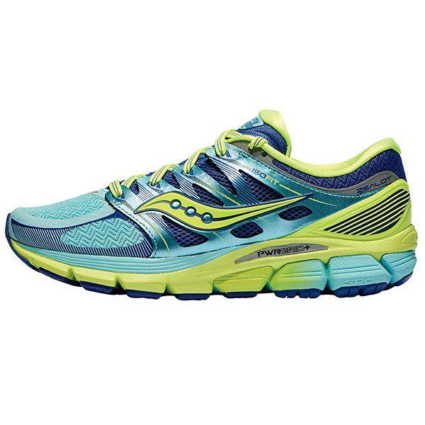 Saucony Zealot ISO - Women's | Runner's