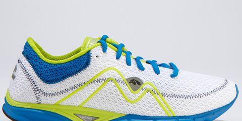 Footwear, Blue, Product, Shoe, Green, Athletic shoe, Sportswear, White, Aqua, Sneakers,