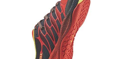Red, Shoe, Orange, Carmine, Maroon, Grey, Athletic shoe, Walking shoe, Sneakers, Running shoe,