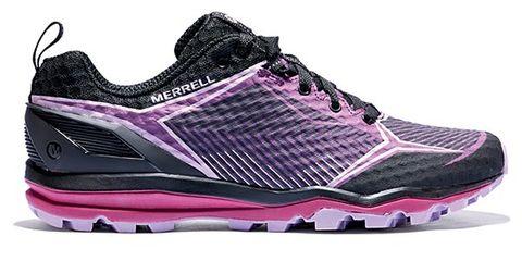 Footwear, Product, Shoe, Purple, Violet, Magenta, White, Pink, Athletic shoe, Line,