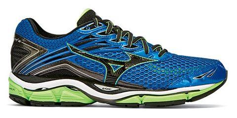 Footwear, Blue, Shoe, Product, Sportswear, Athletic shoe, White, Sneakers, Line, Aqua,