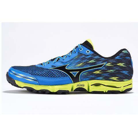 mizuno wave hayate trail running shoes