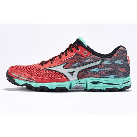 0d52a8cbc18a Mizuno Wave Hayate 2 - Women's | Runner's World