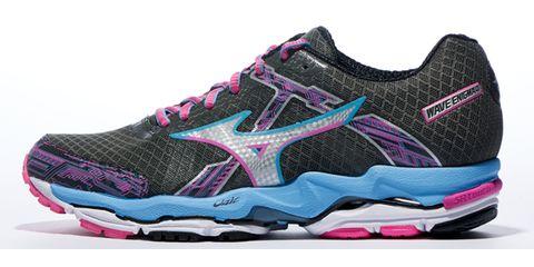 Footwear, Product, Shoe, Athletic shoe, Sportswear, Purple, Magenta, White, Pink, Violet,