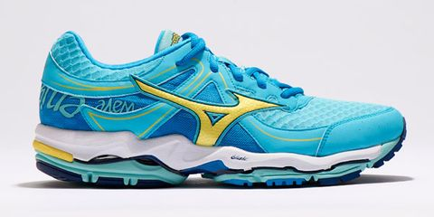 Footwear, Blue, Product, Shoe, Athletic shoe, White, Aqua, Teal, Sneakers, Turquoise,