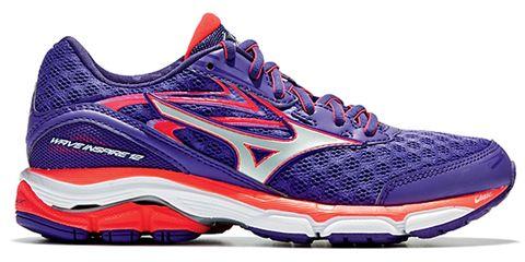 Footwear, Product, Shoe, Athletic shoe, Sportswear, White, Sneakers, Logo, Carmine, Running shoe,