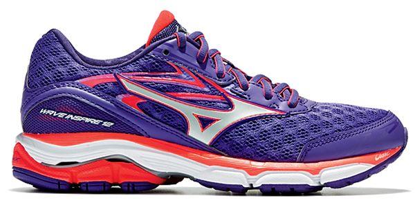 best website 0ac18 26b92 Mizuno Wave Inspire 12 - Women s   Runner s World