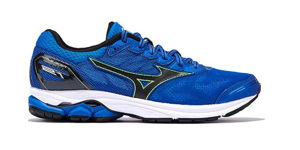 Mizuno Wave Rider 21 Review  98b253514f15d