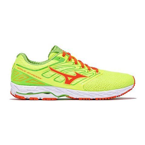 hot sale online 835e9 a87f3 Mizuno Wave Shadow - Men's | Runner's World