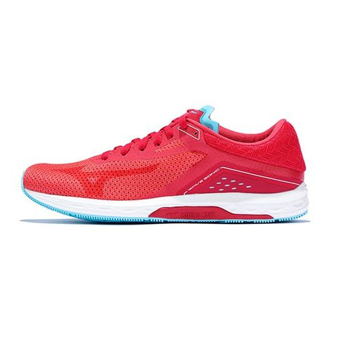 womens running shoes Mizuno Wave Sonic
