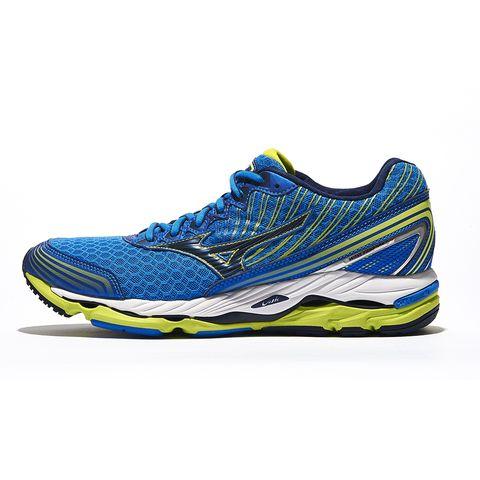 buy online 5434a 1c35c Mizuno Wave Paradox 2 - Men's | Runner's World