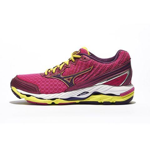 264a515a0b3f Mizuno Wave Paradox 2 - Women's | Runner's World