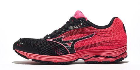 Footwear, Product, Shoe, White, Red, Magenta, Sportswear, Athletic shoe, Sneakers, Font,
