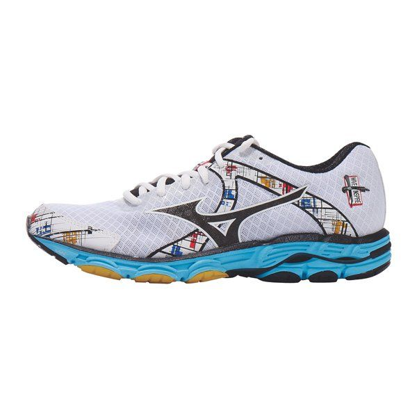 mizuno inspire 10 ladies running shoes