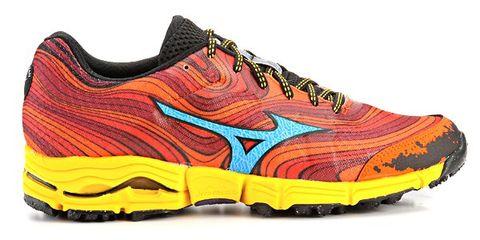 Footwear, Brown, Product, White, Orange, Magenta, Athletic shoe, Carmine, Tan, Black,