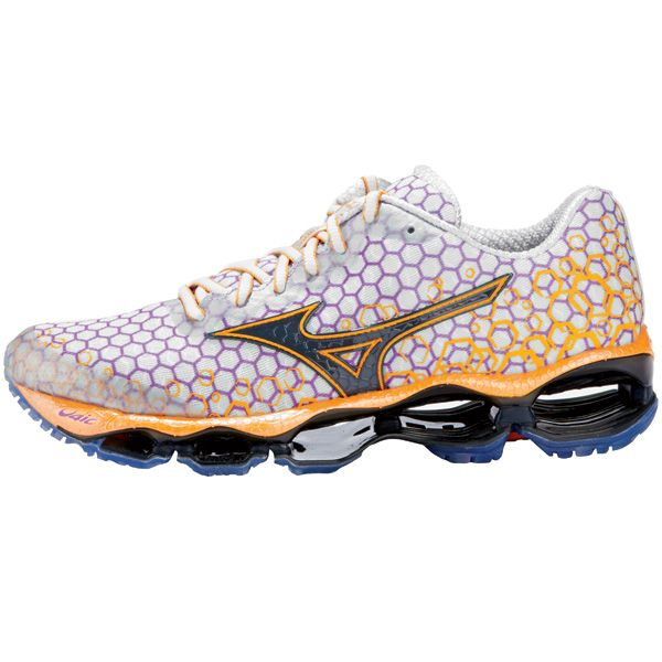 mizuno wave prophecy 3 womens review