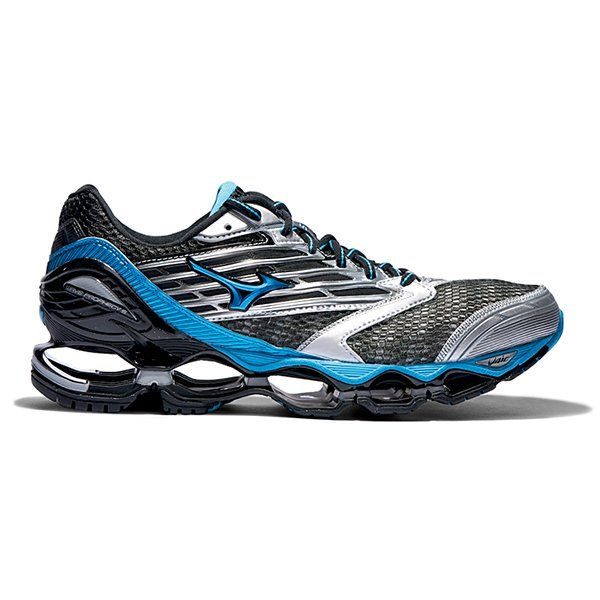 mizuno wave prophecy 5 green