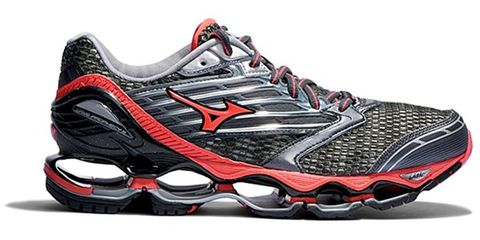 Footwear, Product, Athletic shoe, White, Sportswear, Red, Running shoe, Font, Carmine, Logo,