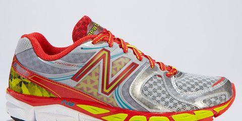 Footwear, Product, Shoe, Athletic shoe, White, Red, Line, Sneakers, Orange, Pattern,