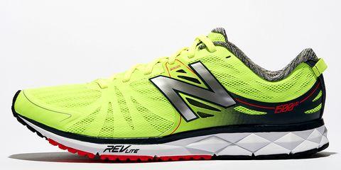 Footwear, Green, Shoe, Product, Yellow, Athletic shoe, Sportswear, White, Sneakers, Logo,