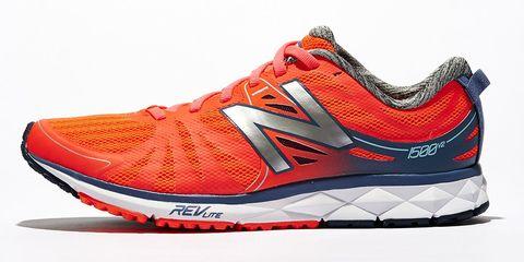 Footwear, Product, Shoe, Athletic shoe, Sportswear, Red, White, Sneakers, Orange, Light,
