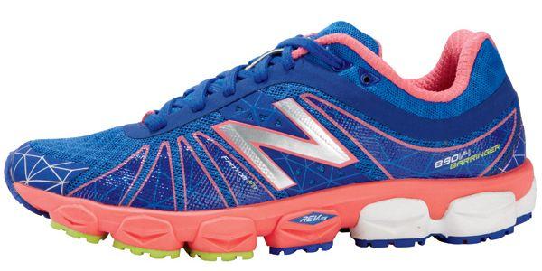 Seguid así Electrizar Gastos  New Balance 890v4 - Women's | Runner's World