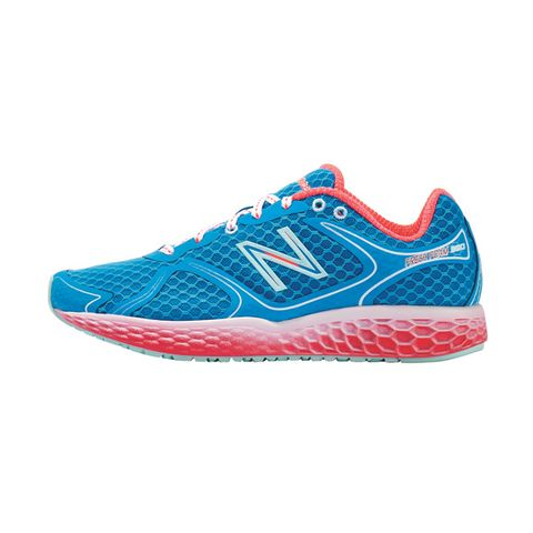 2fdab2e6e6a25 New Balance Fresh Foam 980 - Women's | Runner's World