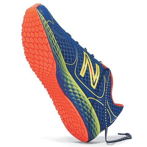 50a7cdd84a74c New Balance Fresh Foam 980 - Men's | Runner's World