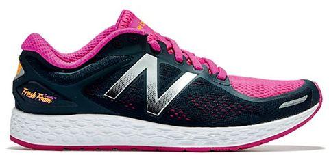 Footwear, Product, Shoe, Magenta, White, Purple, Sportswear, Red, Pink, Violet,