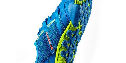 Blue, Athletic shoe, Shoe, Sportswear, Running shoe, Line, Aqua, Sneakers, Logo, Carmine,