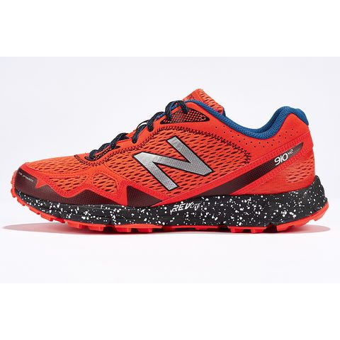 a601245d1be44 The Basics. Gender: Men's | See Women's; Type: Trail; Manufacturer: New  Balance ...